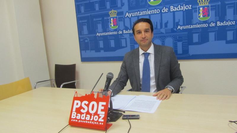 Ricardo Cabezas cree necesario un Pacto por la Regeneración del Casco Antiguo