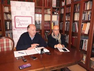 Badajoz Adelante propone un Parador en el Conventual Concepcionista