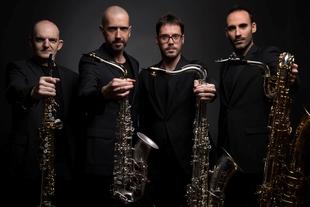 Folium Fugit estrenará obras de Turina, Lorrio, Markeas y Erkoreka el 11 de diciembre en la RUCAB