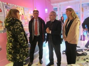 El proyecto Soledad Bohemia impulsa 11 nuevos negocios en el casco antiguo