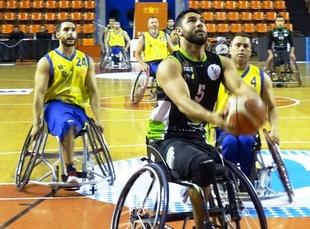 El Mideba Extremadura quiere acacar la primera vuelta invicto