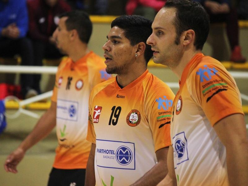 El Superliga Masculina 2 quiere volver a la senda de la victoria en su enfrentamiento ante Voleibol Dumbría