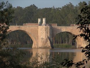 Visitas guiadas ornitológicas este sábado para poner en valor el entorno de nuestro río
