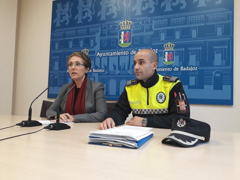 En torno a 2.000 servicios de la Policía Local y Nacional se llevarán a cabo estas navidades para velar por la seguridad de todos