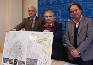 El ayuntamiento pondrá en valor 82 nuevas viviendas en el Casco Antiguo