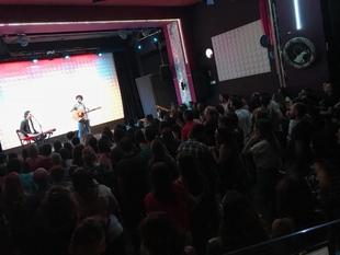 Cierra en Badajoz el Centro de Ocio Contemporáneo