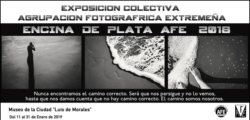 Este viernes se inaugura la Exposición Fotográfica Colectiva ''Encina de Plata AFE 2018''