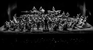 La Orquesta del Conservatorio Superior de Badajoz participa el 18 de enero en el X Ciclo de Música actual de la Sociedad Filarmónica y el CNDM