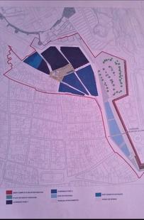 Badajoz Adelante propone construir el nuevo centro de salud en El Campillo