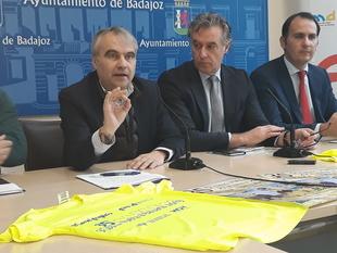 Fragoso afirma que no se puede construir una pista oficial de patinaje en Cerro Gordo en un suelo que no es ''zona deportiva''