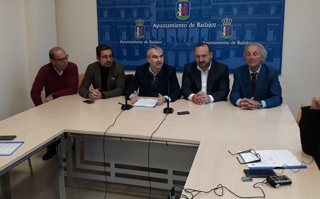 Badajoz ampliará y mejorará desde el lunes algunas líneas de autobús