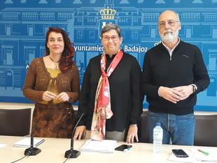 Fátima Robledo, nueva concejala de Podemos