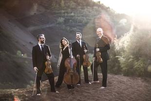 Jörg Widmann y el cuarteto Quiroga estrenan ''Joyce'', de Peter Etvos, el 10 de febrero dentro del X ciclo de Música actual de Badajoz