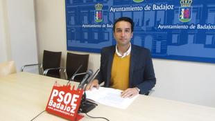 Cabezas reprocha a Fragoso la ''mala planificación'' de proyectos en la margen derecha