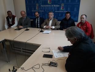 Badajoz acoge el Campeonato Nacional de Boxeo