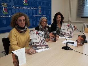 El Ayuntamiento de Badajoz programa numerosas actividades en favor a la mujer