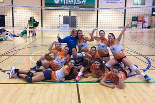 El Extremadura Aparthotel MM Badajoz Femenino se hace con la victoria en Madrid