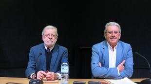 Fundación CB y la Fundación ''Centro de Estudios Presidente Rodríguez Ibarra'' firman un convenio