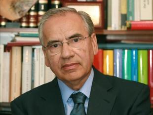 Alfonso Guerra presentará ''La España en la que creo. En defensa de la Constitución''