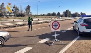Detenido en Badajoz un