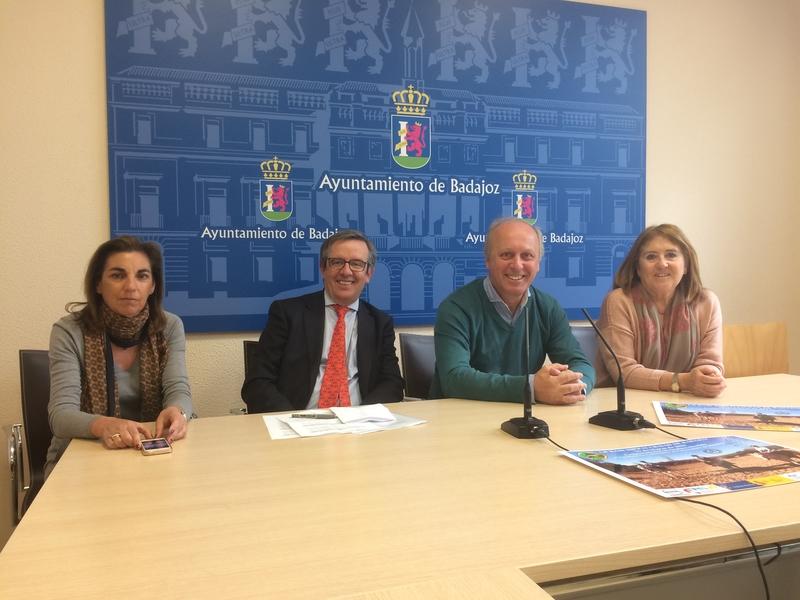 Llega el LII Raid Hípico de Ciudad de Badajoz con pruebas de categoría internacional