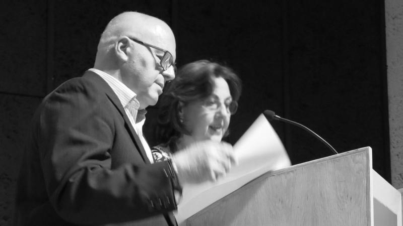 El poemario ''Rehacer el alba. Memorias de un naufragio'' se presenta el 21 de marzo