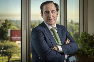 Antonio Huertas, presidente de Grupo MAPFRE, galardonado en los XII Premios Empresariales Grupo ROS