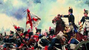 Este martes se presenta una publicación sobre la historia del General Menacho y el cerco de Badajoz
