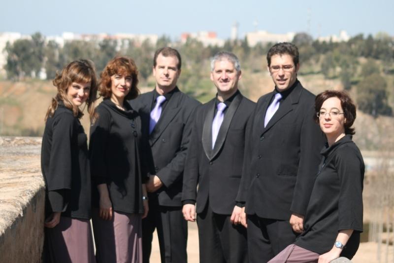 El conjunto vocal ''Quodlibet'' interpretará un repertorio relacionado con Arias Montano en Berlanga