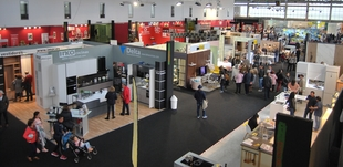 Finaliza la Feria del Mueble y la Decoración con buenos resultados para expositores y público