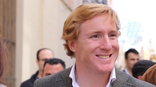 Ignacio Gragera será el candidato de Ciudadanos a la alcaldía de Badajoz