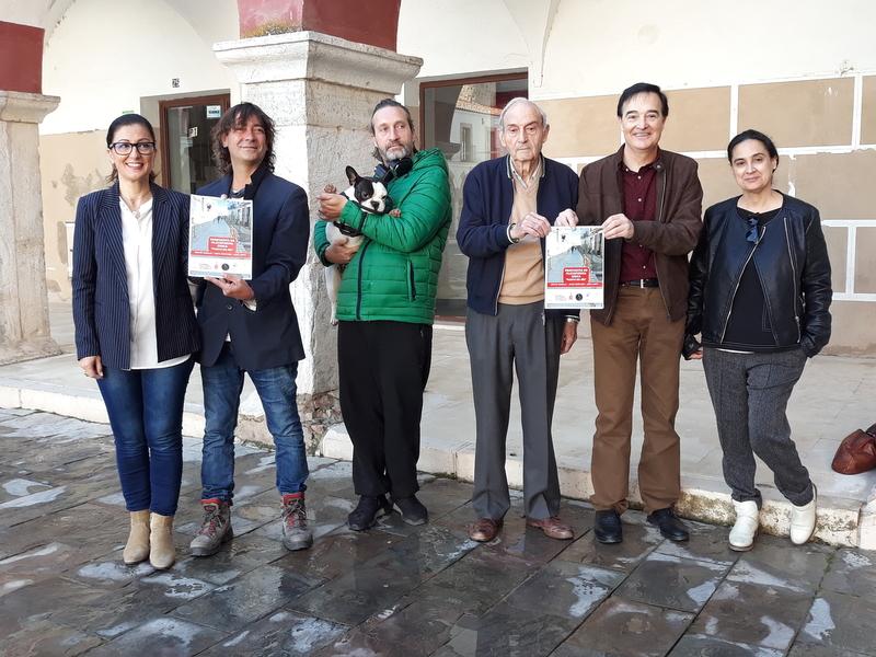 Colectivos de Badajoz proponen una avenida transversal de 800 metros que una el río con el Campillo