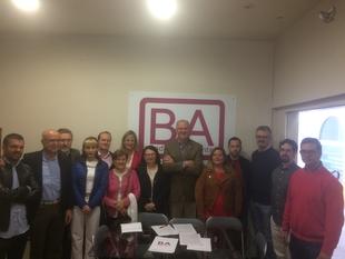 Badajoz Adelante presentará más de 300 propuestas en su programa electoral