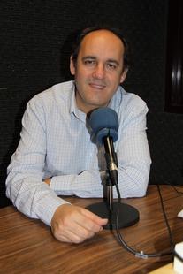 El periodista Juan José Montes ofrece este jueves el pregón de la romería de Bótoa