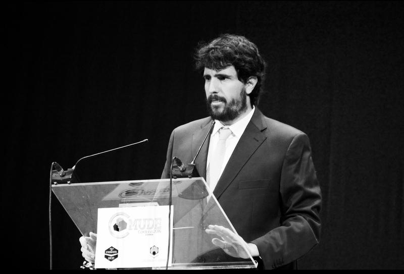 Taller de habilidades comunicativas a cargo de Gonzalo Alonso Pinto