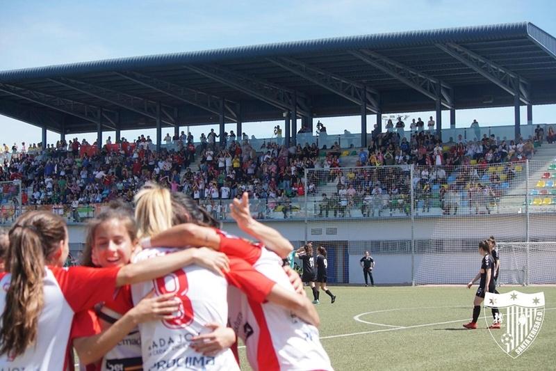 El Santa Teresa se juega este domingo medio ascenso a Primera División