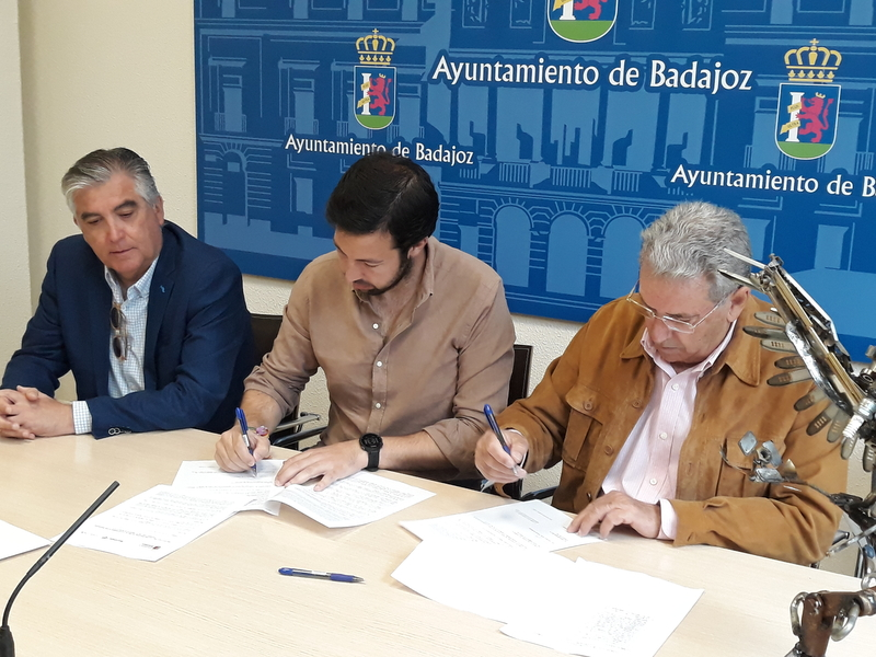 Fundación CB aportará 8.000 euros para la celebración de JABA 2019