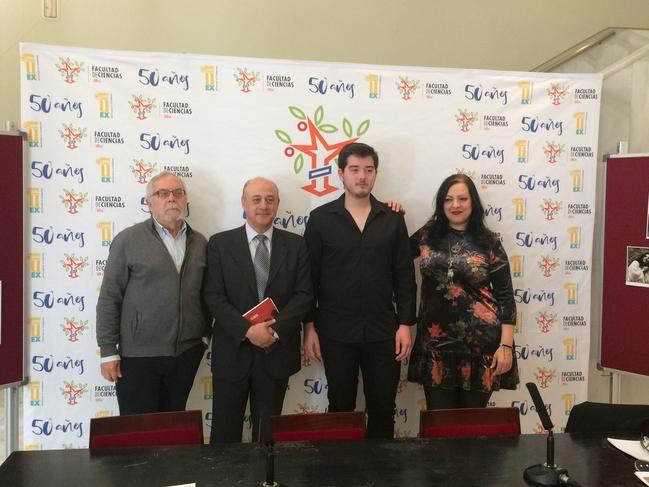La obra de teatro 'Esa noche', será representada en el López de Ayala el próximo jueves