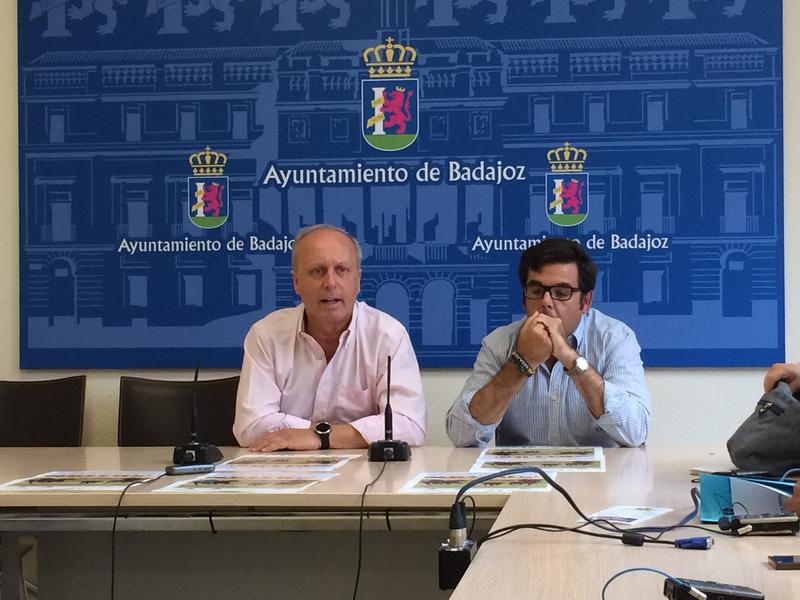 Entre 30 y 35 colleras en el 'XLIII Concurso Nacional de Acoso y Derribo' y en el 'XXIX Trofeo Ciudad de Badajoz'