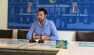 Un total de 197 actividades en 'Vive el verano en Badajoz'