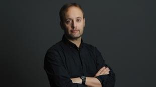 El pianista Óscar Martín ofrecerá un recital en la RUCAB