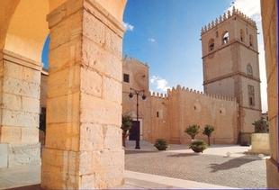 Visita guiada gratuita por el casco histórico de Badajoz