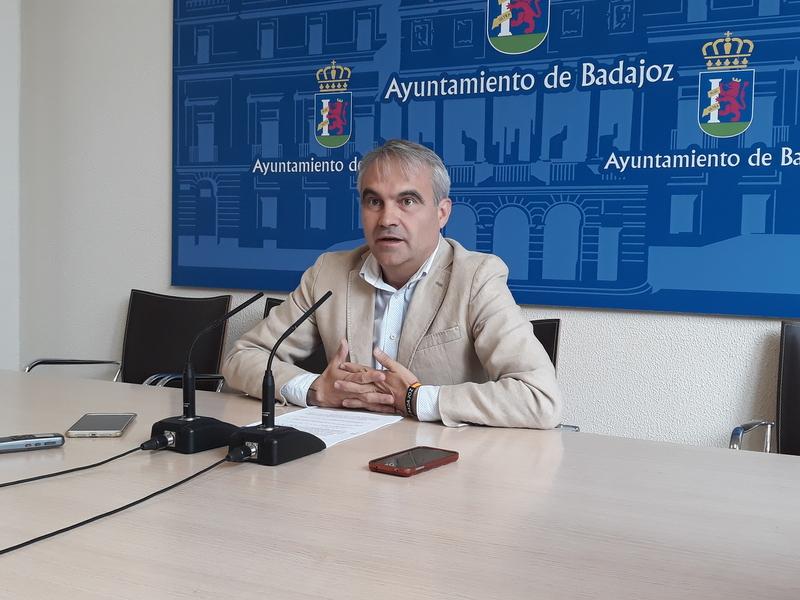 La justicia da la razón al Ayuntamiento de Badajoz ante la denegación de subvenciones por la Diputación de Badajoz