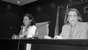 Maruja Antúnez presentará una recopilación de ciclos y conferencias sobre la mujer