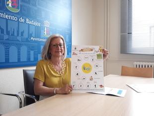Más de 700 mayores de Badajoz ya se han inscrito en las 9ª Escuelas de Verano organizadas por la Concejalía del Mayor