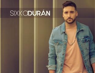 ''Me enamoré'', nuevo single del extremeño Sixko Durán