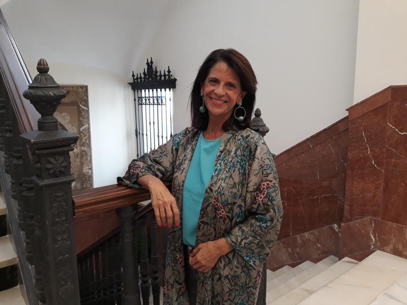 Paloma Morcillo se despide de la política y volverá al periodismo