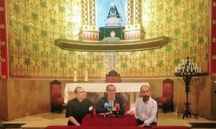 La Ermita de la Soledad en Badajoz cuenta ya con una visita virtual