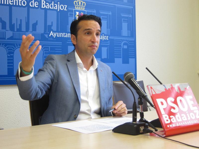 Cabezas espera que el nuevo gobierno no cueste ''ni un euro más'' a la ciudadanía