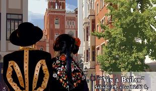 XVIII Festival Folklórico Nacional Infantil 'Ciudad de Badajoz'
